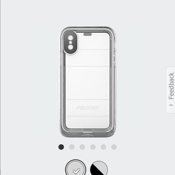 check out 81320 70e08 iphone x waterproof case